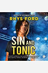 Sin and Tonic: Sinners Series, Book 6