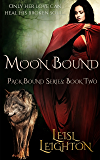 Moon Bound (Pack Bound)