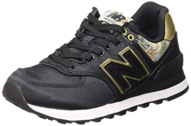 bas prix c351c 36ad3 new balance Women's 574 Sweet Nectart Sneakers: Buy Online ...