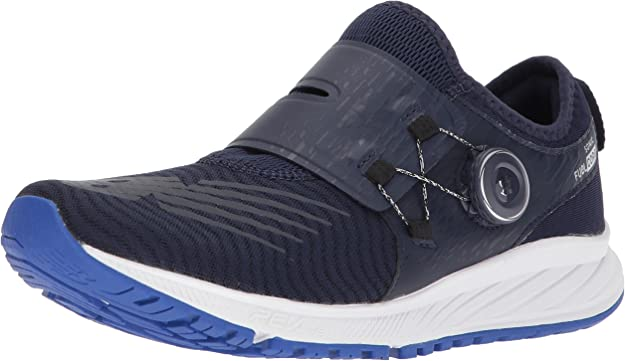 New Balance Fuel Core Sonic, Zapatillas de Running para Hombre, Azul (Blue), 42.5 EU: Amazon.es: Zapatos y complementos