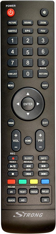 STRONG SRT40FX4003 TV LED 40 FULL HD: 162.14: Amazon.es: Electrónica