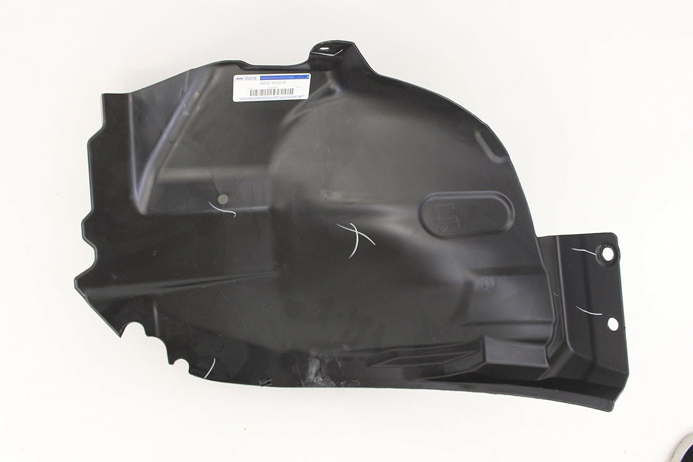 Genuine Ford AR3Z-16103-B Splash Guard Front