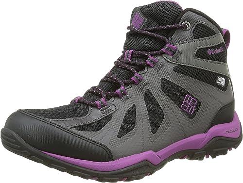 Zapatillas de Senderismo para Mujer Columbia Peakfreak XCRSN II Xcel