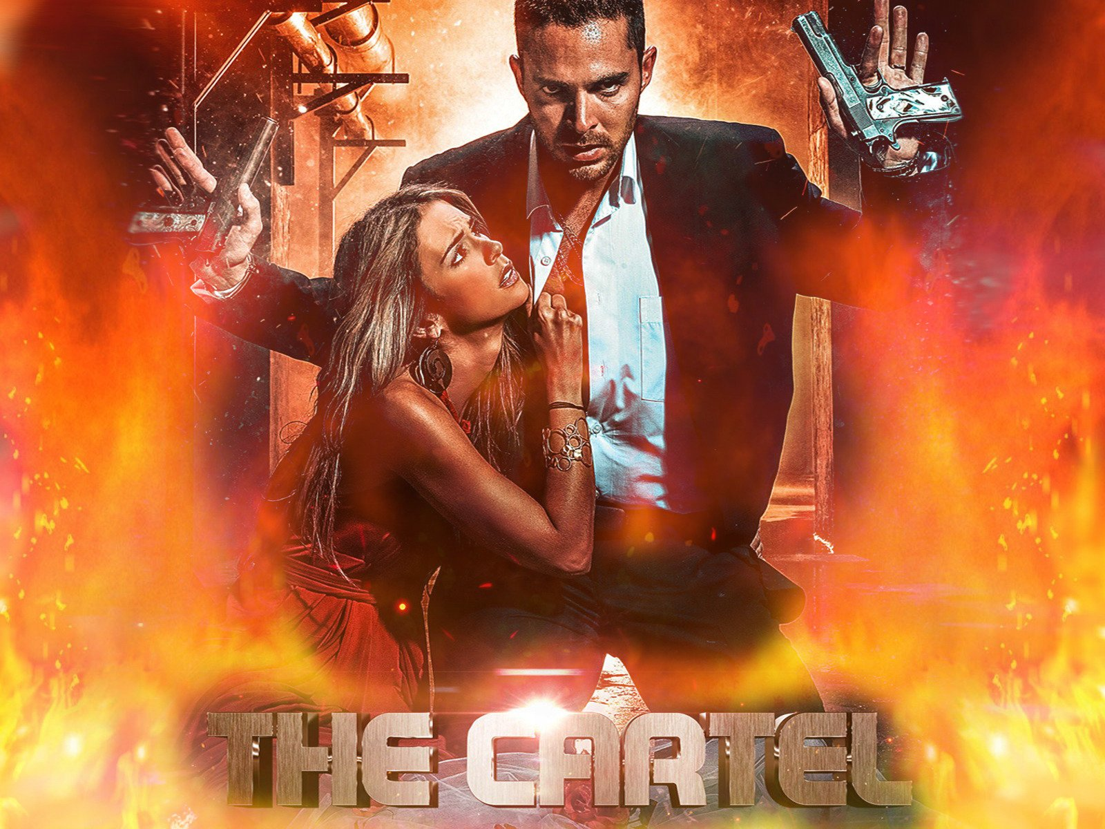 Watch The Cartel | Prime Video