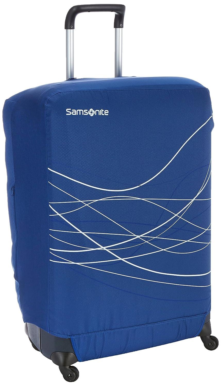Samsonite Travel Accessoire Housse Protection de Voyage M, 26 cm, Indigo Blue 63221/1439