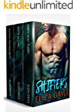 Southern Shifters Collection: Volume 1 Books 1-3