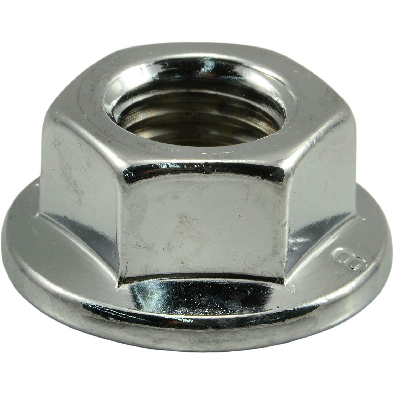 Hard-to-Find Fastener 014973267391 JIS Flange Nuts 6mm-1.00 Piece-40