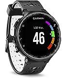 Garmin Forerunner 230 - Montre de Running GPS avec Fonction de Coaching - Noir