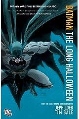 Batman: The Long Halloween Paperback