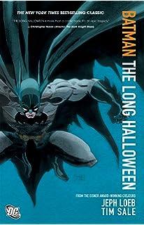 Amazon batman a death in the family 8601404321122 jim batman the long halloween fandeluxe Images