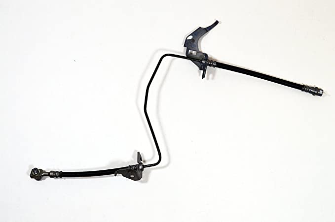 Vauxhall Astra G /& H//Combo C /& Meriva A /& B Brake Hose /& Pipe 13334945 New