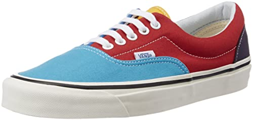 9bfe9fb8c6 Vans Unisex Era 95 Reissue Sneakers  Buy Online at Low Prices in India -  Amazon.in