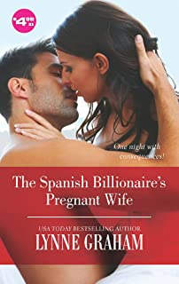 The Spanish Billionaires Pregnant Wife (Harlequin Special Release)
