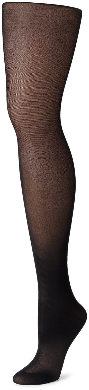 Futuro beyond support pantyhose mild plus black