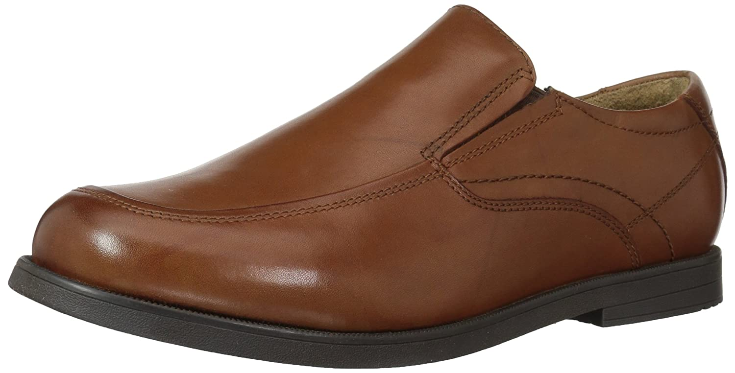 Florsheim Kids Midtown Moc Slip On Jr. Oxford