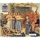 Bach: Weihnachts-Oratorium