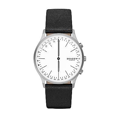Skagen Jorn Conectado Hybrid - Reloj: Amazon.es: Relojes