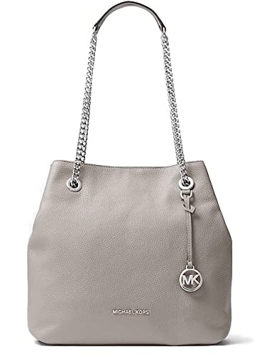 1a57f7566cc1f0 Amazon.com: MICHAEL MICHAEL KORS Jet Set Leather Shoulder Bag: Shoes