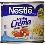 NESTLE Media Crema, 7.6 FZ