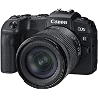 Canon EOS RP 24-105mm F4-7 1 is STM Kit