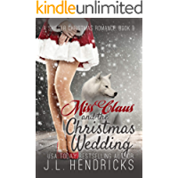 Miss Claus and the Christmas Wedding (A Shifter Christmas Romance Book 3) (English Edition)