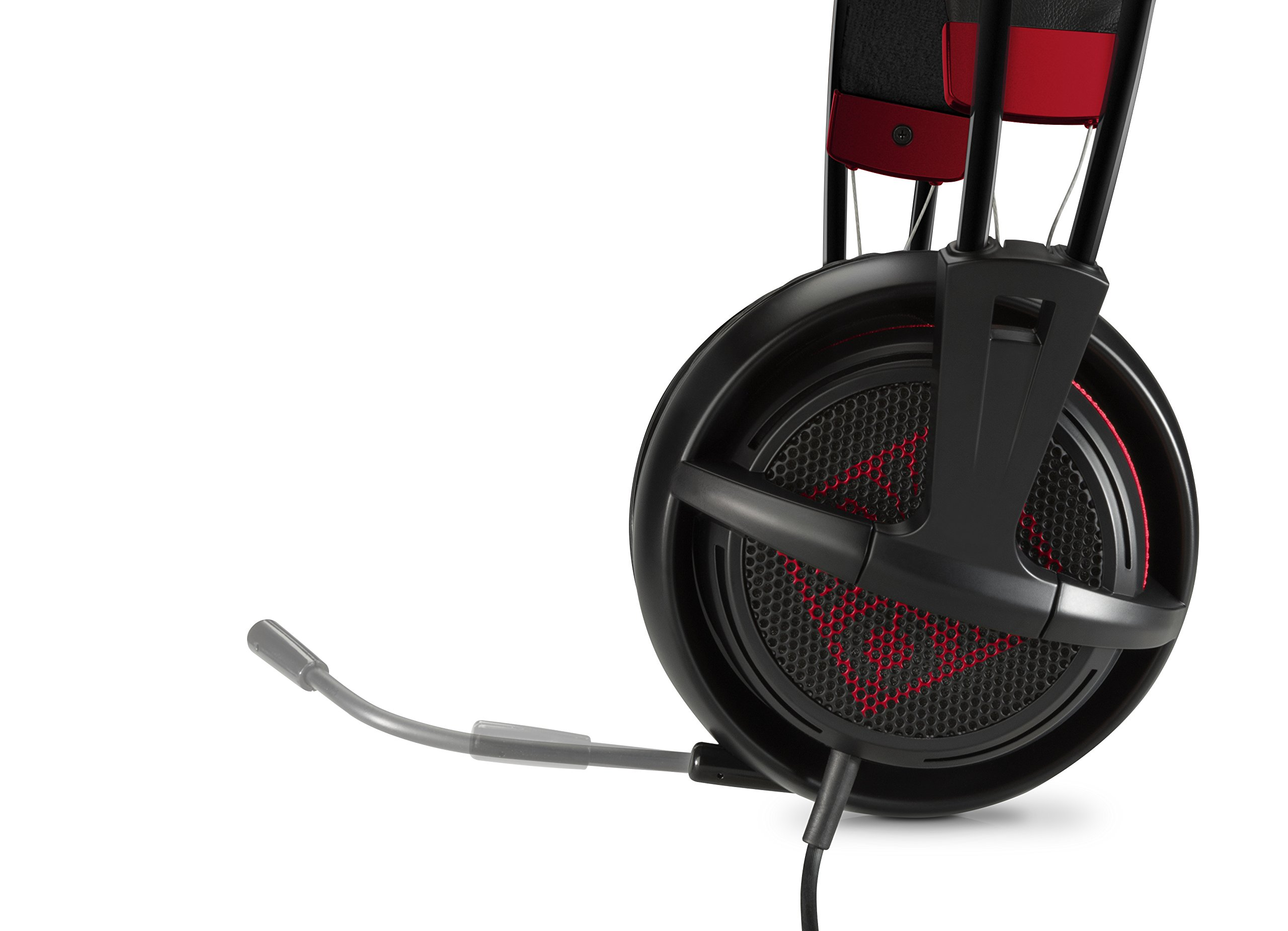 OMEN by HP Wired Gaming Headset with SteelSeries (Black) by HP (Image #5)