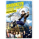 BROOKLYN99 SSN6 DVD
