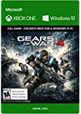 Gears of War 4 オンラインコード版 - XboxOne/Windows10