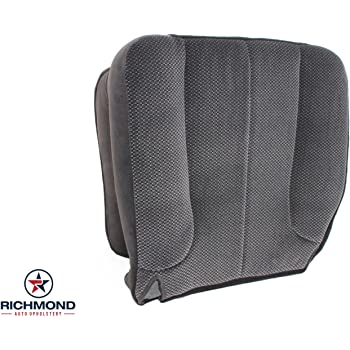 Amazon Com Richmond Auto Upholstery 2003 2004 Dodge Ram