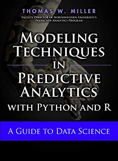 Marketing Data Science: Modeling Techniques in Predictive Analytics