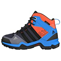 adidas Ax2 Mid Cp K, Boys' Hiking Shoes