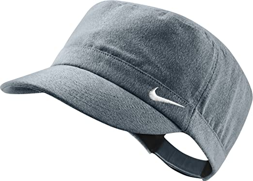 6a8bec13433 Nike Women s Bunker Adjustable Golf Hat Military Cap