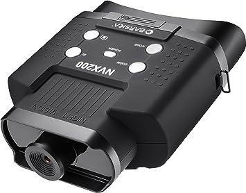 Barska nvx bq12996 night vision nvx150 infrarot illuminator digital