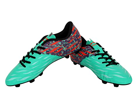 Nivia Destroyer Football Shoes Football Footwear at amazon