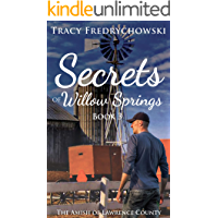 Secrets of Willow Springs - Book 3: The Amish of Lawrence County