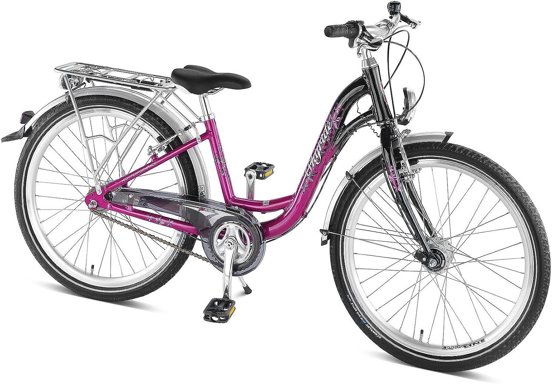 Puky Skyride - Bicicleta infantil (ruedas de 24