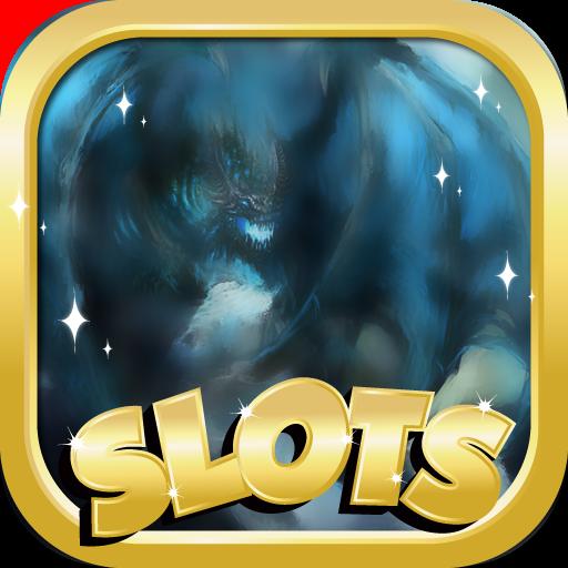 Real Casino Slots Online   Dragon Edition   Best Vegas Slot Machines Casino