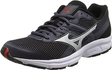 mens mizuno running shoes size 9.5 eu weight online shop uk
