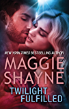 Twilight Fulfilled (Wings in the Night Book 15)