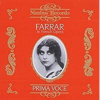Gfarrar - Farrar In French Opera