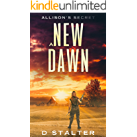 A New Dawn: Post Apocalyptic Woman