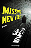 Missing. New York: Roman