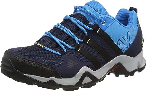 adidas M29434, Calzado Deportivo Gore-Tex,Textil, Marina, 42 EU: Amazon.es: Zapatos y complementos