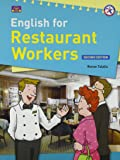 English for Restaurant Workers Student's Book with Audio CD