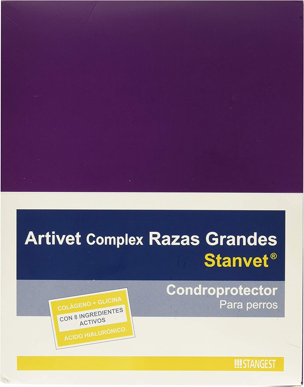 Stanvet 160242 Artivet Complex Razas Grand - 240 Comprimidos