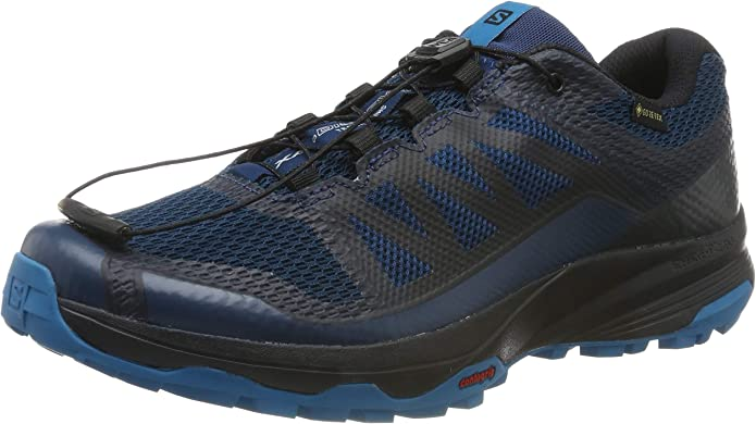 Salomon XA Discovery GTX, Zapatillas de Trail Running para Hombre: Amazon.es: Zapatos y complementos
