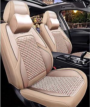 CAR SEAT COVER PROTECTOR FOR Hyundai ix35 Single Waterproof x 1