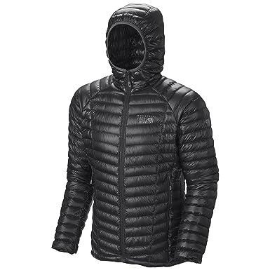 cheap for discount 46b8c 2be34 Mountain Hardwear Ghost Whisperer Hooded Down, Piumino Ultraleggero Uomo