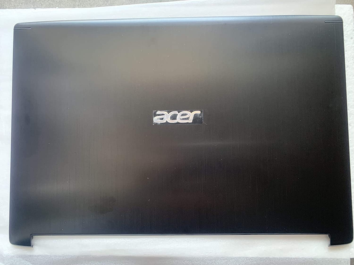 Compatible Replacement for Acer Aspire 5 A515-51 A515-51G LCD Rear Top Lid Back Cover 60.GP4N2.002