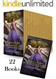 Regency Brides The Season of Love: 22 Book Box Set